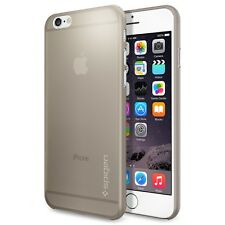 Spigen SGP11082 case Air Skin custodia cover per iPhone 6 display 4,7 Champagne