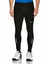 Nike TECH Running Dri-Fit Tights Men's SZ M Training Pants  717408 010 NWT $75+