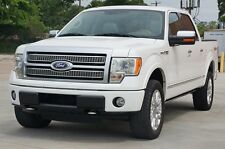Ford: F-150 PLATINUM 4X4