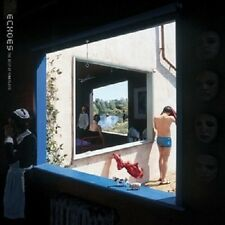 "PINK FLOYD ""ECHOES/THE BEST OF PINK FLOYD"" 2 CD NEUWARE"