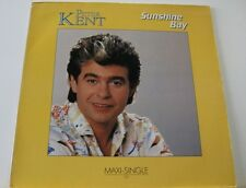"Peter Kent-Sunshine Bay * 12"" VINILE * Global 602 104"