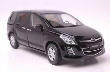 Mazda 8 MPV model in scale 1:18