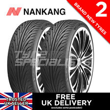 2x NEW 215 35 19 NANKANG ULTRA SPORT NS-2 85Y TYRE 215/35R19 (2 TYRES)