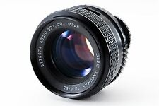 EXC++! Pentax SMC Takumar 55mm F/1.8 for M42 [Excellent] From Japan Free #138713
