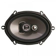 """Soundstream AF.573 350 Watts 5x7"""" 3-Way Coaxial Car Audio Speakers 5"""" x 7"""""""