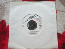 Frankie Goes To Hollywood ‎Welcome To The Pleasuredome PROMO UK 7inch 45 single