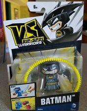 Batman VS Rip Spin Warriors Figure Series 1 DC COMICS NISB