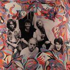 MOBY GRAPE Legendary Grape DEL VAL RECORDS Sealed Vinyl Record LP