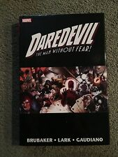 Daredevil Omnibus Brubaker Volume 2 GRAPHIC NOVEL*OOP*Punisher*Bullseye*Kingpin