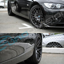 "BMW 19"" GTC Wheels Matte Anthracite GT-CS E60 520 525 530 545 550 M5 04-10 CSL"