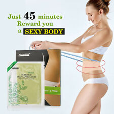 Neutriherbs 5 Body Wraps SUPERIOR Ultimate Applicators Like it works Weight Loss