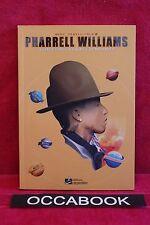 Pharrell Williams : Voyage dans la galaxie de Mr Happy - Marc Fanelli-Isla