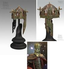 SIDESHOW TOYS WETA SCALE 1/4 LORD OF THE RINGS – CROWN OF THE KING OF THE DEAD