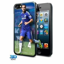 Official Chelsea F.C Fabregas 3D iPhone 5/5S Hard Case A Great Present Crest