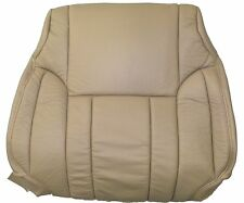 2000 Toyota 4Runner Backrest Leather Seat Cover  OEM Replacement Spring special