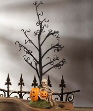 "Haunted Halloween Tree 24"" Tall Bethany Lowe Great for Ornaments and more"