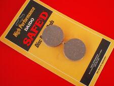 DAIDO (NOS) Disc Brake Pads Suzuki 79 GT250 X7 GT200 X5 N EN 78-79 GT125 C EC N