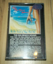 The Big Beach Sound Cassette SEALED