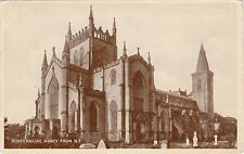 Dunfermline Abbey From North East, DUNFERMLINE, Fife
