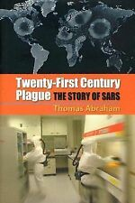 Twenty-First Century Plague: The Story of SARS-ExLibrary