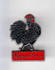 RARE PINS PIN'S .. ANIMAL COQ ROOSTER VOLAILLE RAMON FRANCE  ~A4