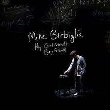 My Girlfriend's Boyfriend [PA] [Digipak] by Mike Birbiglia (CD, Nov-2013, New...