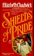 Shields of Pride by Susan Hicks and Elizabeth Chadwick (1994, Paperback)
