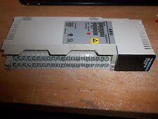 AEG MODICON 140DDI35300 043 502 736 DC SINK PLC MODULE (VV2)