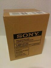 Sony LMP-C133 132W Projector Lamp for VPL-CS5, VPL-CS6, VPL-CX5, VPL-CX6 VPL-EX1