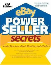 eBay PowerSeller Secrets Insider Tips from eBay's Most Successful Sellers 2nd Ed