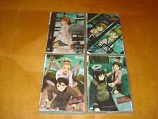 Haibane Renmei - Anime TV Series (4 DVDs, Used)