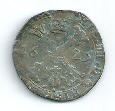 Felipe IV  1/2  Patagón Bélgica  1625   ENVIO ORDINARIO GRATUITO  NL035