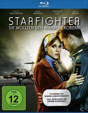 Starfighter - Sie wollten den Himmel erobern - Blu Ray - Neu u. OVP