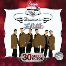FREE US SHIP. on ANY 2 CDs! NEW CD Los Rehenes: Serie Diamante: 30 Super Exitos