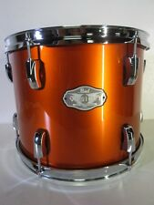 "Pearl Vision VBX Rack Tom - 13 X 10"" - Orange Zest"