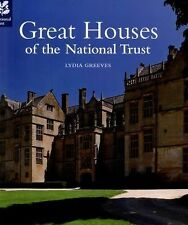 Great Houses of the National Trust, Greeves, Lydia