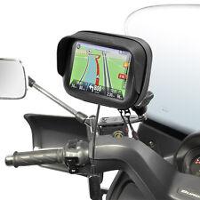 Roller Scooter 5'' Garmin Nüvi Tasche mit Blendschutz Bremsflüssigkeitsbehälter