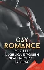 Bound to Be Naughty : Gay Romance by J. R. Gray, Sean Michael, Angelique...