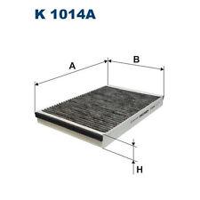 Innenraumfilter FILTRON K1014A