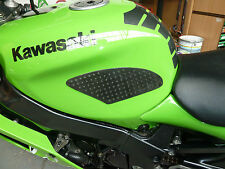 KAWASAKI  ZX7R 1990-1995  Traction tank pads GRIPPER STOMP GRIPS EASY RG1