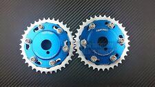 Phase 2 Cam Gears For Nissan S13 S14 S15 SR20 SR20DET Silvia