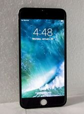 APPLE iPHONE MGAP2LL/A 6 PLUS AT&T 128GB PRE-PAID SMARTPHONE  SPACE GRAY $WoW$