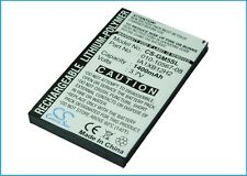 UK Battery for Garmin iQue M5 010-10567-08 101056708 3.7V RoHS