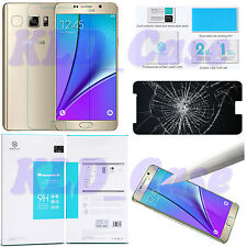 Genuine Nillkin 9H Anti-Explosion Tempered Glass Film For Samsung Galaxy Note 5