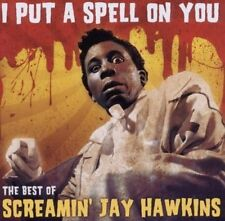 I Put a Spell on You: The Best of Screamin' Jay Hawkins New CD