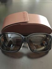 Genuine Oliver Peoples Women's Sunglasses 63-16-120 CYN ESP With Case