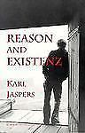 Reason and Existenz: Five Lectures (Marquette Studies in Philosophy, N-ExLibrary