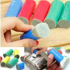 Durable Stainless Steel Metal Rust Remover Cleaning Detergent Stick Wash Brush