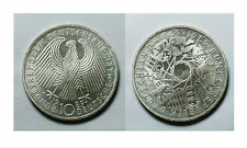 ALEMANIA REPUBLICA FEDERAL.  10 MARK 1898 G. 40 YEARS BUNDESREPUBLIK DEUTSCHLAND