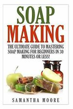 Soap Making - How to Make Soap - Soap Making for Beginners - Soap - Organic...